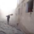YOUTUBE Siria, volontario eroe salva civili e viene ucciso 5