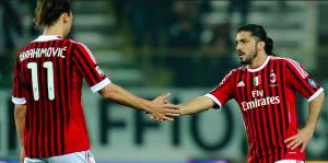 """Thiago Silva: """"Quando Ibra gettò Gattuso nella spazzatura"""""""