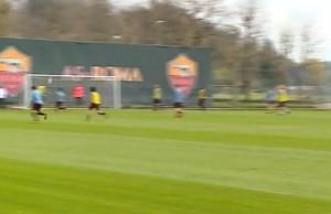 """Roma, Spalletti profeta pre-derby """"El Shaarawy gol di testa"""""""