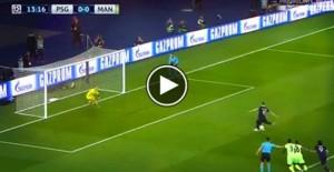 Psg-Manchester City 1-1, video gol: Ibrahimovic-de Bruyne