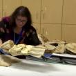 YOUTUBE Mummie misteriose: tac per scoprire causa morte 9