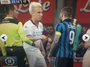 """Mauro Icardi - Maxi Lopez, pace grazie a """"Le Iene""""?"""