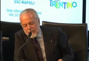 Guarda la versione ingrandita di Calciomercato Napoli, De Laurentiis blinda Sarri e Higuain
