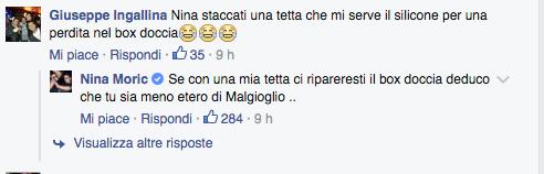 Trivelle, Ernesto Carbone lancia #ciaone: scoppia polemica 01