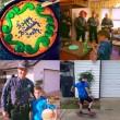 Nessuno va al suo compleanno: Polizia fa sorpresa a bambino 02