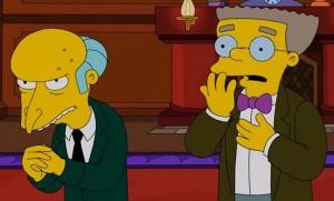 Simpson, Smithers si dichiara gay 6