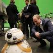 Star Wars, William ed Harry comparse segrete2