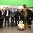 Star Wars, William ed Harry comparse segrete