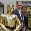 Star Wars, William ed Harry comparse segrete3