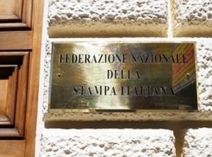 Fnsi: Giuseppe Di Pietro, sospensione inaccettabile