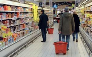 Supermercati, il primo dove non servono soldi per fare spesa