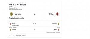 Verona-Milan, streaming-diretta tv: dove vedere Serie A