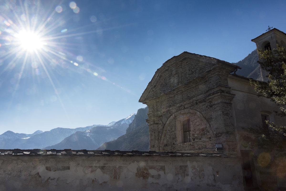 cose insolite da fare in Valtellina