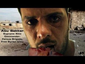 Cannibale Isis ucciso: mangiava il cuore dei nemici