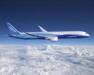 Boeing 787 rischia di spegnersi in volo: SOS per 176 aerei