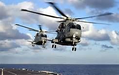 Elicotteri AgustaWestland