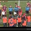 Akragas-Messina Sportube: streaming diretta live