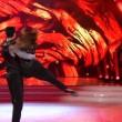 Alba Parietti e Christopher Lambert a Ballando con le Stelle9