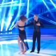 Alba Parietti e Christopher Lambert a Ballando con le Stelle6