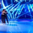 Alba Parietti e Christopher Lambert a Ballando con le Stelle5