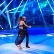 Alba Parietti e Christopher Lambert a Ballando con le Stelle4