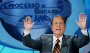 Aldo Biscardi, 100 mila euro e la donna dell'Est