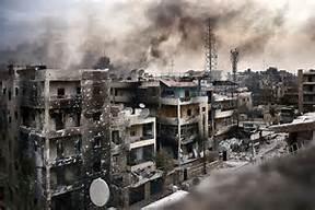 Quel che resta di Aleppo