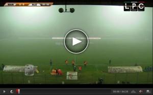 Alessandria-Mantova Sportube: streaming diretta live