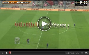 Alessandria-Reggiana Sportube: streaming diretta live