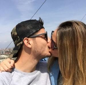 Alice Campello - Alvaro Morata: foto su Instagram_3