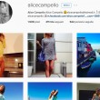 Alice Campello - Alvaro Morata: foto su Instagram_9