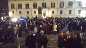 Allarme bomba a Cosenza sospesa prima San Francesco Da Paola