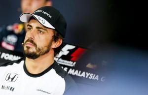 F1 Fernando Alonso correrà il Gran Premio della Cina