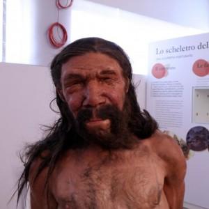 Guarda la versione ingrandita di Uomo di Altamura, Neanderthal italiano: ecco com'era FOTO