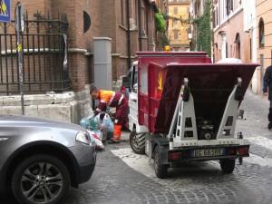 Rifiuti Roma, 1 mld buco Ama: Tari mai pagata 2010-2015