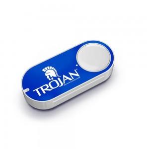 Guarda la versione ingrandita di Preservativo? Amazon te lo porta direttamente a casa VIDEO