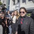 Amber Heard evita carcere: portò suoi cani in Australia illegalmente07