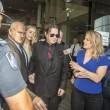 Amber Heard evita carcere: portò suoi cani in Australia illegalmente08