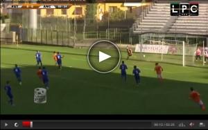 Ancona-Pistoiese Sportube: streaming diretta live