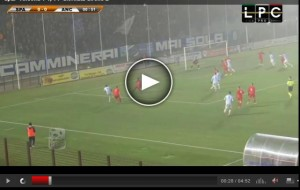 Ancona-Spal Sportube: streaming diretta live