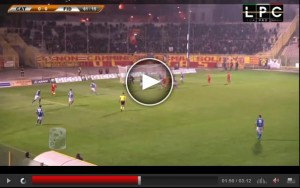 Andria-Catanzaro Sportube: streaming diretta live