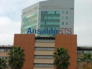 Guarda la versione ingrandita di Ansaldo: ordini trimestre 6,4 mld. Utili in crescita (foto d'archivio Ansa)