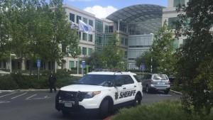 Apple, trovato un cadavere nel campus di Cupertino