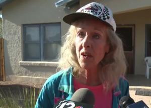 YOUTUBE Persa a 72 anni in un bosco, ritrovata 9 giorni dopo