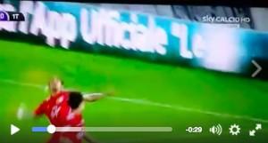 Guarda la versione ingrandita di Ascoli-Bari 0-1, highlights-video gol Serie B