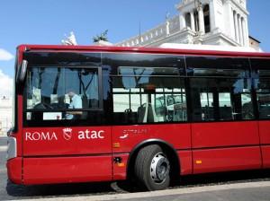 Roma 8-9-10 aprile: sciopero Atac, maratona e blocco auto