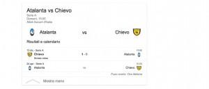 Atalanta-Chievo, streaming e diretta tv: dove vedere Serie A