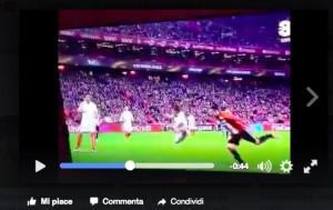 Athletic Bilbao-Siviglia 1-2, highlights video Europa League