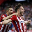 Atletico Madrid-Bayern Monaco 1-0, foto-highlights Champions