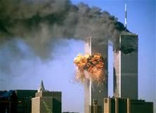 L' attacco dell' 11/9